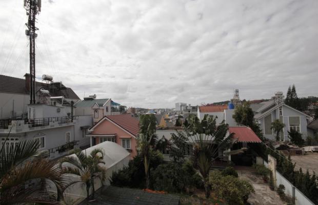 фотографии отеля Binh Yen Hotel изображение №35