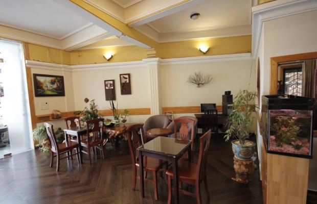 фото Binh Yen Hotel изображение №34