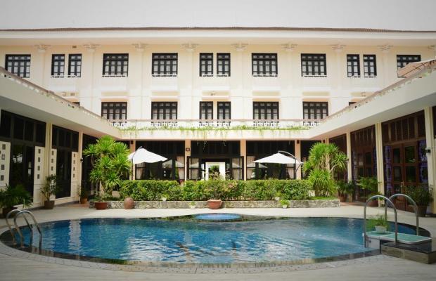 фото отеля Villa Hue изображение №1