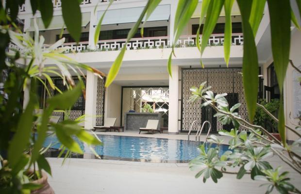 фото Villa Hue изображение №2