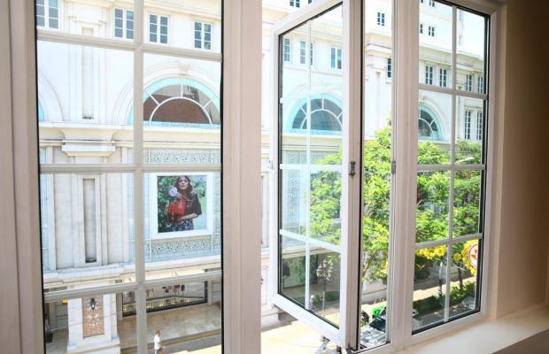 фото отеля Continental Saigon изображение №9