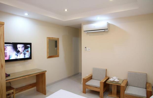 фотографии отеля New Saigon Hostel изображение №31