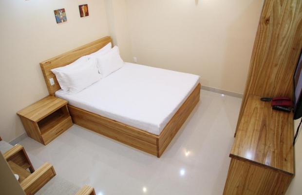 фото отеля New Saigon Hostel изображение №25