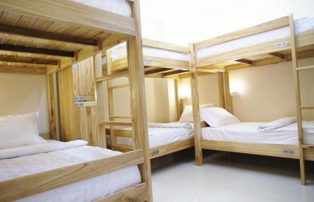 фото отеля New Saigon Hostel изображение №13
