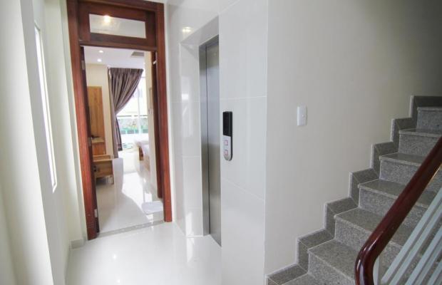 фотографии отеля New Saigon Hostel изображение №11