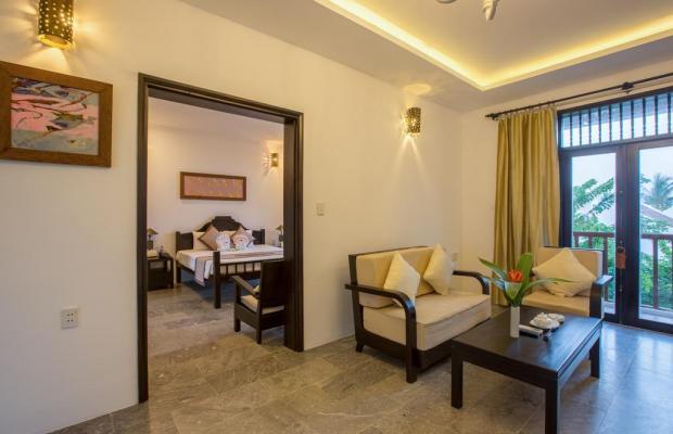 фотографии отеля Hoi An Coco River Resort & Spa (ex. Ancient House River Resort Hoian) изображение №87