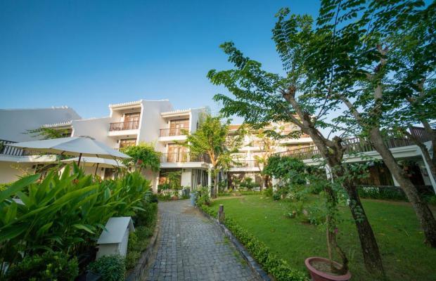 фото Hoi An Coco River Resort & Spa (ex. Ancient House River Resort Hoian) изображение №62