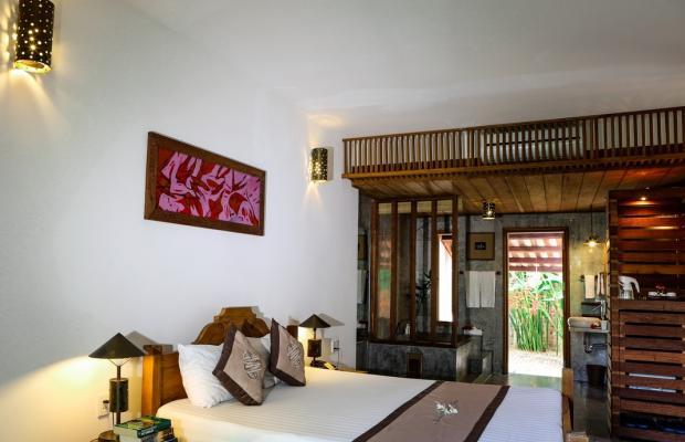 фото Hoi An Coco River Resort & Spa (ex. Ancient House River Resort Hoian) изображение №50