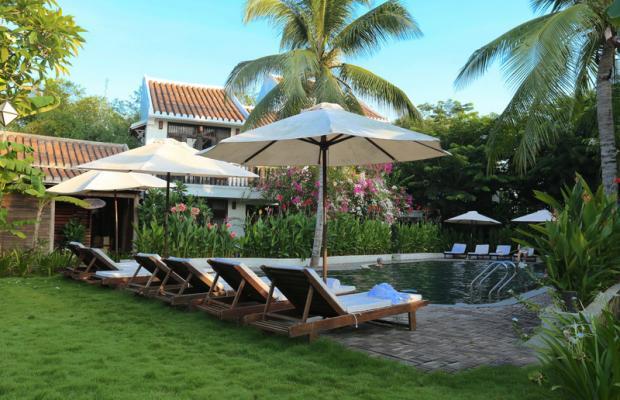фотографии отеля Hoi An Coco River Resort & Spa (ex. Ancient House River Resort Hoian) изображение №35