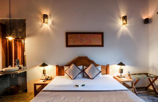фото Hoi An Coco River Resort & Spa (ex. Ancient House River Resort Hoian) изображение №18