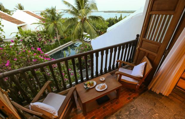 фотографии Hoi An Coco River Resort & Spa (ex. Ancient House River Resort Hoian) изображение №12