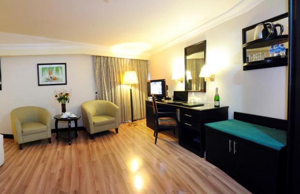 фотографии отеля Dai Nam изображение №7