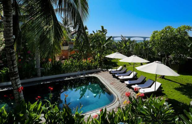 фото отеля Hoi An Coco River Resort & Spa (ex. Ancient House River Resort Hoian) изображение №5