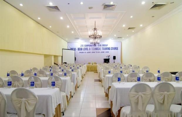 фото отеля Dai Nam изображение №5