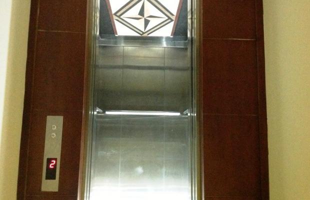фотографии отеля Ava Saigon 3 Hotel изображение №19