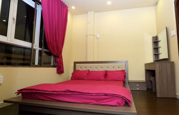фото Budget Hostel Ngoc Thach изображение №2