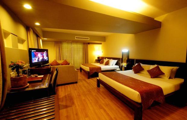 фотографии отеля Asia Paradise изображение №27