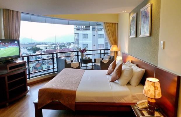 фотографии отеля Asia Paradise изображение №19