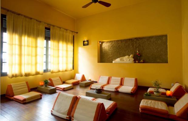 фотографии отеля Hoi An Historic изображение №7
