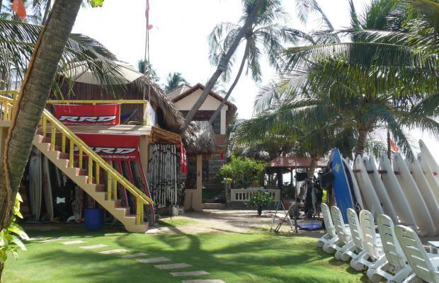 фотографии отеля Hai Au Mui Ne Beach Resort & Spa изображение №23