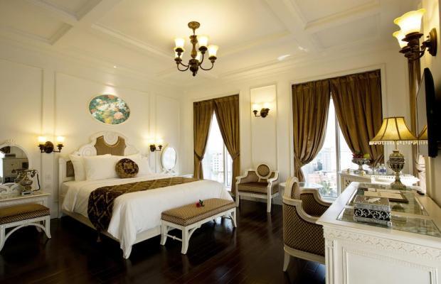 фото отеля Eldora Hotel изображение №29