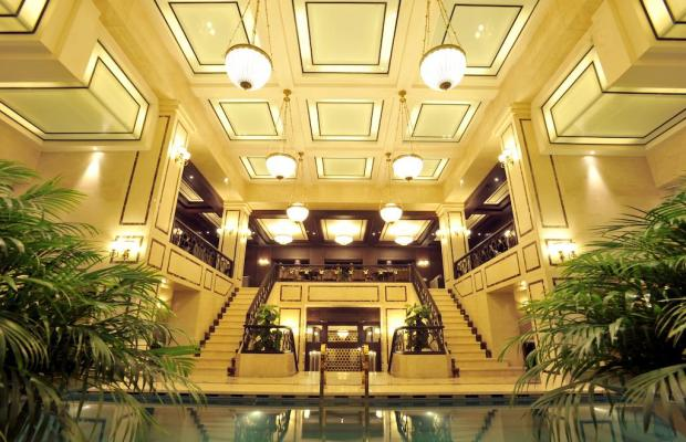 фото отеля Eldora Hotel изображение №21