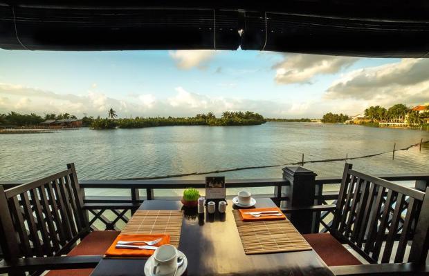 фотографии Hoi An Beach Resort изображение №64
