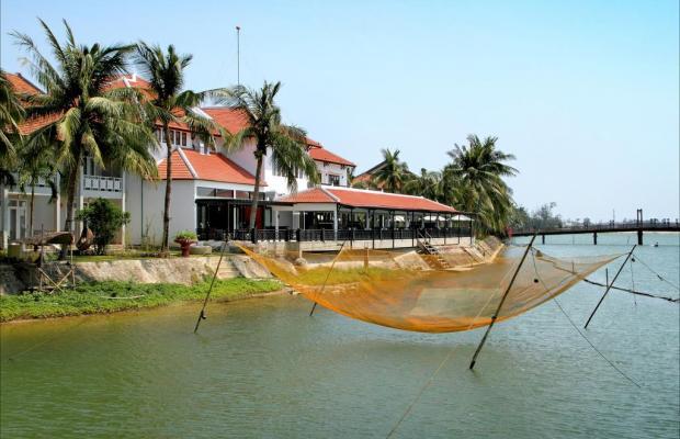 фотографии отеля Hoi An Beach Resort изображение №51