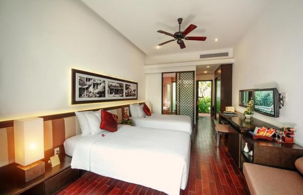 фото отеля Hoi An Beach Resort изображение №49