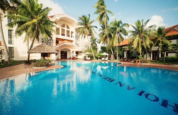 фотографии Hoi An Beach Resort изображение №28