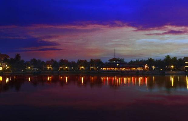 фото Hoi An Beach Resort изображение №14