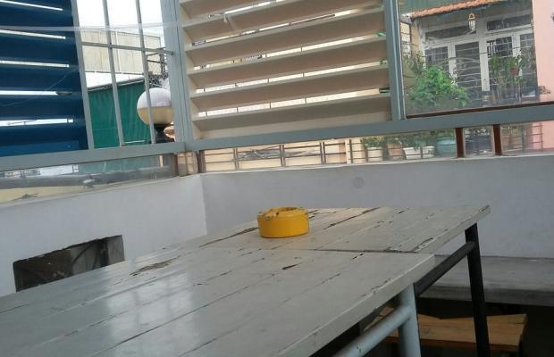 фотографии Saigon Youth Hostel изображение №4