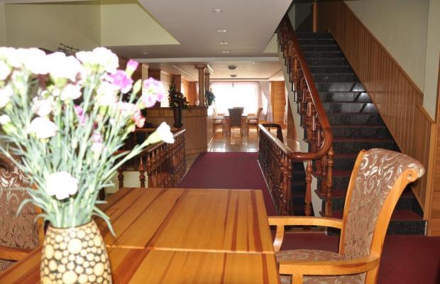 фото отеля Bach An Lac Hotel изображение №13