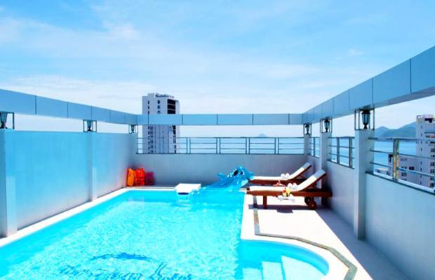 фото отеля Barcelona изображение №1