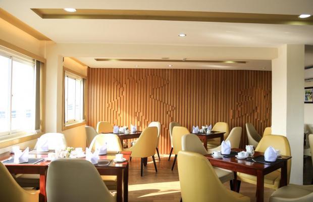 фотографии отеля Ambassador Saigon Hotel (ех. Family Inn Saigon) изображение №23