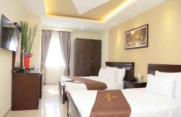 фото Ambassador Saigon Hotel (ех. Family Inn Saigon) изображение №10