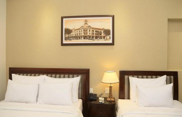 фото отеля Ambassador Saigon Hotel (ех. Family Inn Saigon) изображение №9