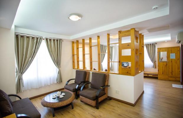 фото отеля Copac изображение №13