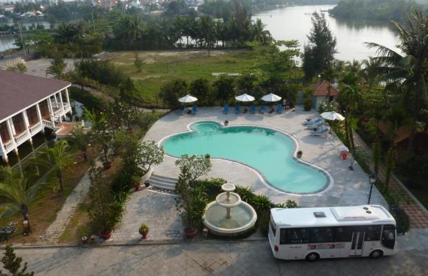 фото отеля Hoi An Indochine изображение №17