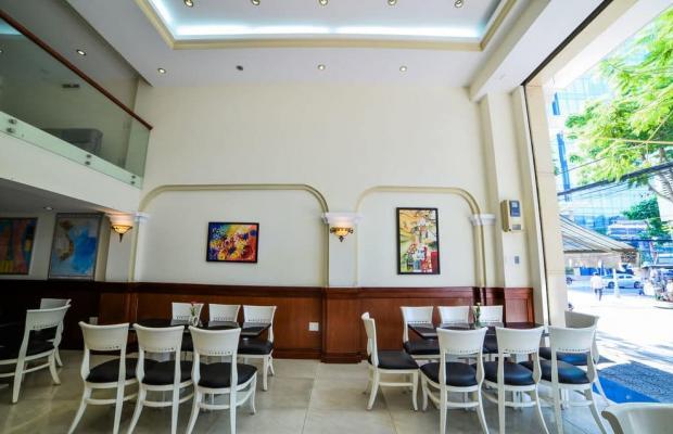 фото Dai A Hotel изображение №42