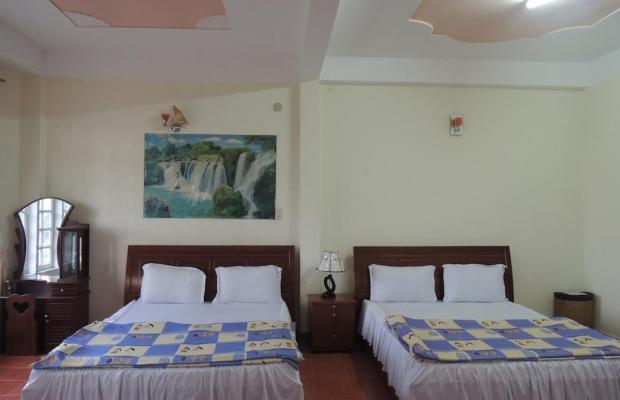 фотографии отеля Thao Nguyen Xanh Hotel Dalat изображение №35