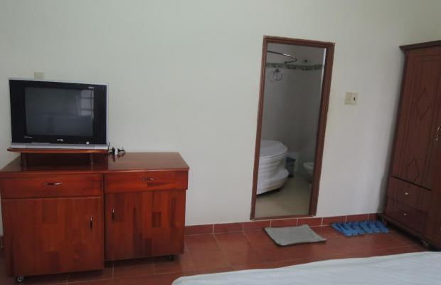 фотографии отеля Thao Nguyen Xanh Hotel Dalat изображение №23