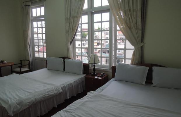 фотографии Thao Nguyen Xanh Hotel Dalat изображение №20
