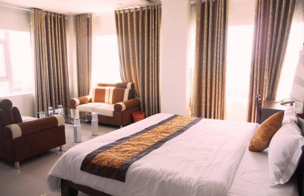 фотографии Quoc Cuong II Hotel изображение №8