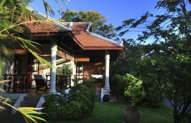 фотографии отеля Six Senses Resorts & Spas Evason Ana Mandara (ex. Ana Mandara Resort & Spa) изображение №15