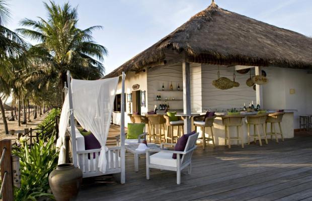 фото отеля Six Senses Resorts & Spas Evason Ana Mandara (ex. Ana Mandara Resort & Spa) изображение №9