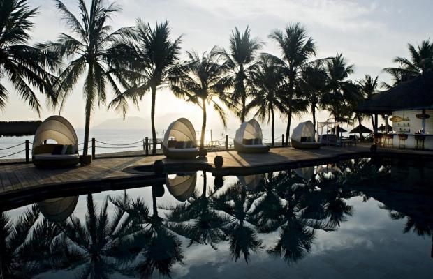 фотографии отеля Six Senses Resorts & Spas Evason Ana Mandara (ex. Ana Mandara Resort & Spa) изображение №7