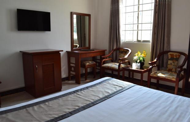 фотографии отеля Tulips Hotel Saigon изображение №19