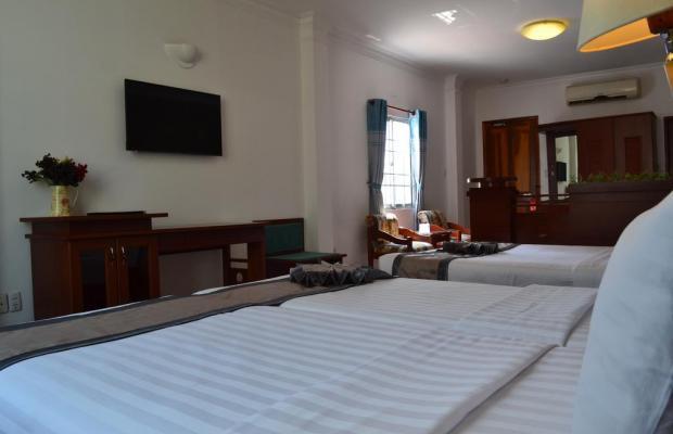 фото отеля Tulips Hotel Saigon изображение №13