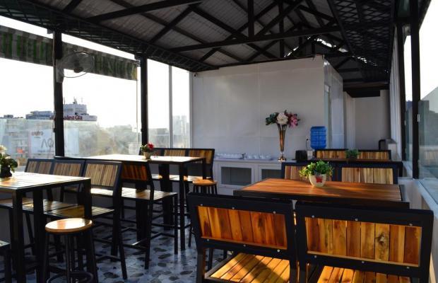фотографии Tulips Hotel Saigon изображение №8